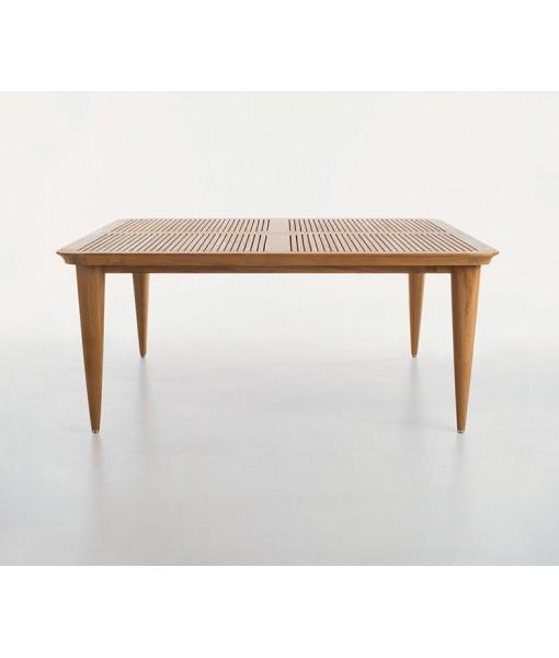 LOGGIA Square Dining Table