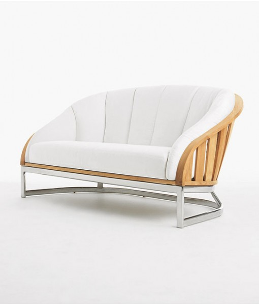PICKET Sofa With Seat And Back ...