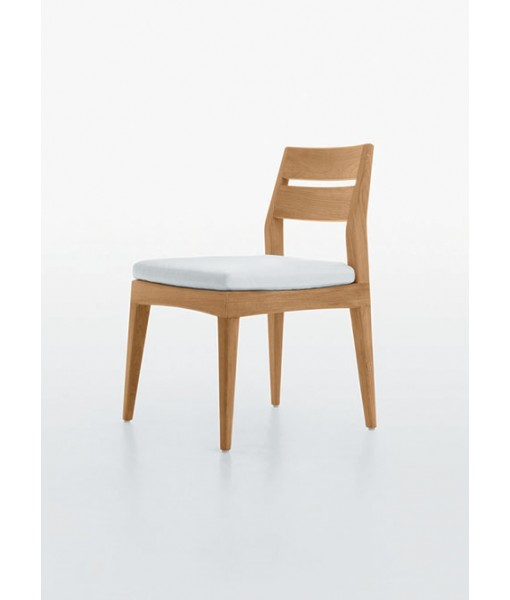 SMOOTHIE Dining Side Chair With Cushion