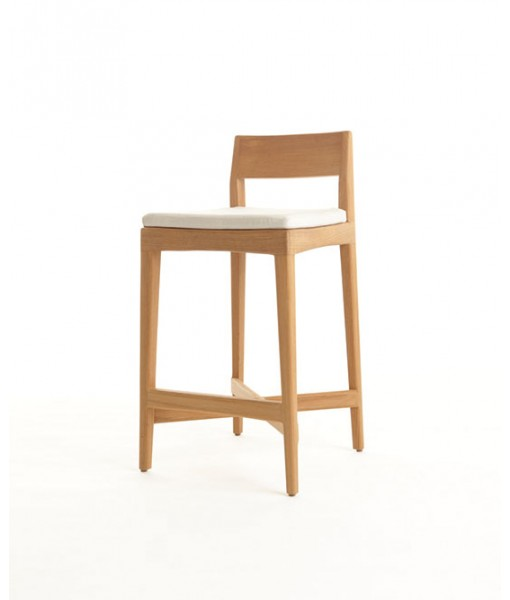 SMOOTHIE Bar Chair With Cushion
