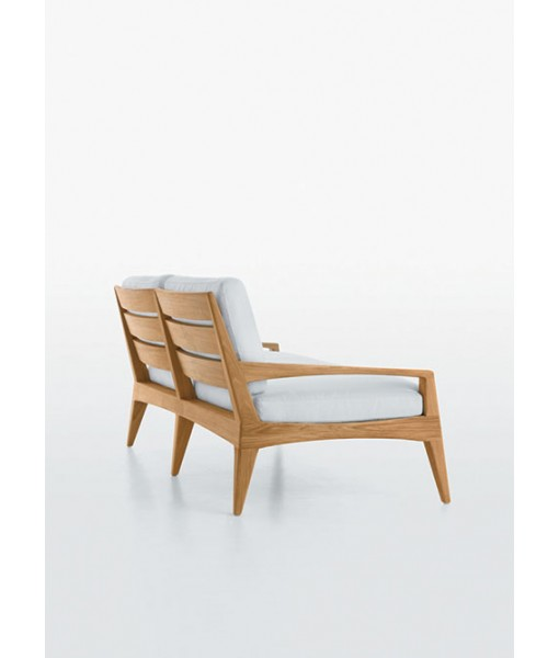 SMOOTHIE Sofa With Seat And Back ...
