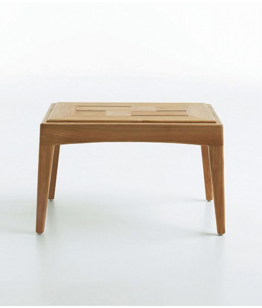 SMOOTHIE Rectangular Occasional Table