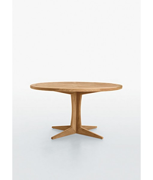 SMOOTHIE Round Pedestal Dining Table