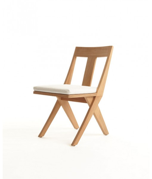 X COLLECTION Dining Side Chair With ...