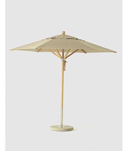 9' Hexagon Umbrella