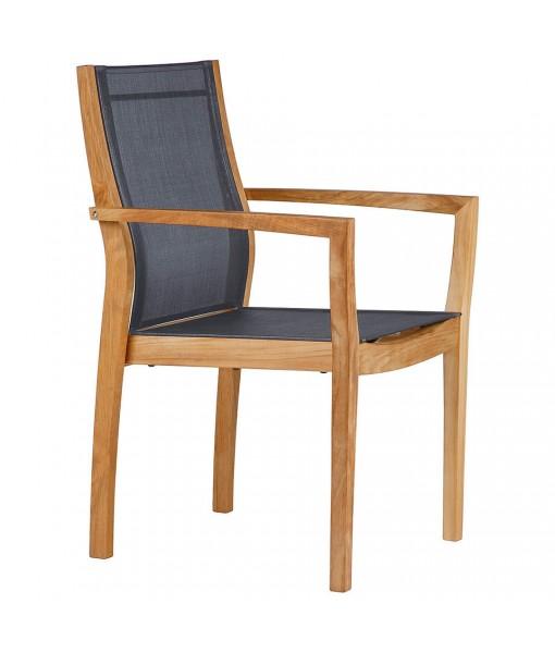 Horizon Dining Armchair