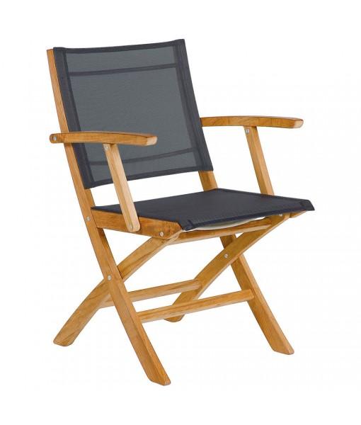 Horizon Dining Carver Chair
