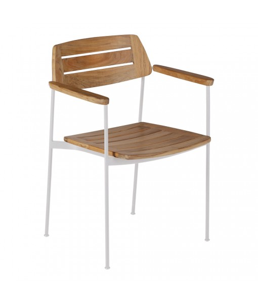 Layout Stacking Armchair
