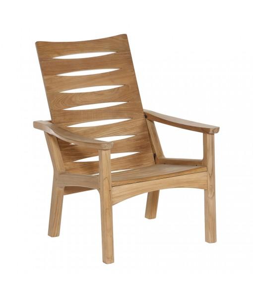 Monterey Deep Seating Armchair